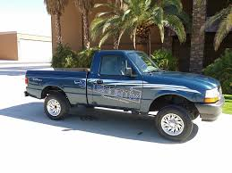 1998 Electric Ford Ranger Up For Sale, But It Won't Come Cheap ...