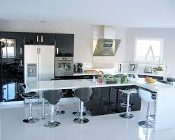 les plus belles cuisines modernes les plus belles cuisines equipees maison design bahbe com
