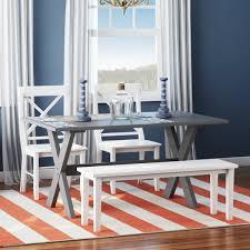 4 Piece Dining Room Sets by Beachcrest Home Medulla 4 Piece Dining Set U0026 Reviews Wayfair