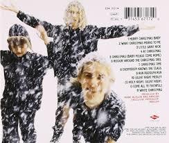 Who Sang Rockin Around The Christmas Tree by Hanson Snowed In Amazon Com