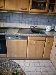 küchenzeilen anbauküchen in bremen kaufen verkaufen