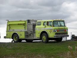 100 Old Fire Truck For Sale D 1980s D Sale By Private Owner