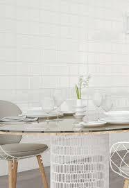 weiße wandfliesen 15x15 cm glänzend mit krakelee effekt