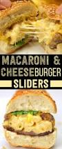 Sofa King Juicy Burger by Best 25 Mac And Cheese Burger Ideas On Pinterest Grilled Mac