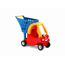 100 Little Tikes Cozy Truck Shop Coupe Shopping Cart Free Shipping On Orders