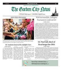 Halloween Resurrection Online Castellano by The Garden City News By Litmor Publishing Issuu