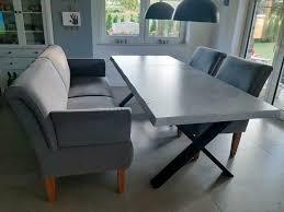 sofa esszimmer garnitur stühle sessel armlehnstuhl