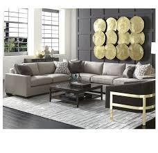 mitchell gold bob williams keaton sectional google search home