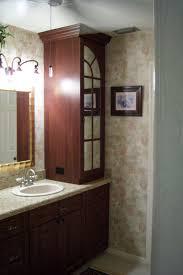 Bathroom Vanity Tower Cabinet by Glamorous 80 Custom Bathroom Vanities With Towers Design