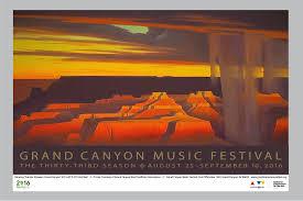 2016 National Park Centennial Poster
