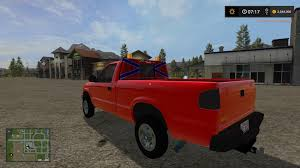 LS17 CHEVY S10 PICKUP TRUCK V1.0 - Farming Simulator 17 Mod, FS 2017 ... Chevy S10 Wheels Truck And Van Chevrolet Reviews Research New Used Models Motortrend 1991 Steven C Lmc Life Wikipedia My First High School Truck 2000 S10 22 2wd Currently Pickup T156 Indy 2017 1996 Ext Cab Pickup Item K5937 Sold Chevy Pickup Truck V10 Ls Farming Simulator Mod Heres Why The Xtreme Is A Future Classic Chevrolet Gmc Sonoma American Lpg Hurst Xtreme Ram 2001 Big Easy Build Extended 4x4 Youtube
