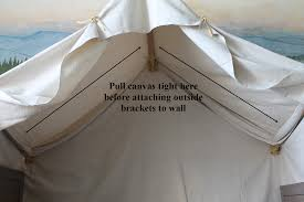 Twin Bed Tent Topper by Remodelaholic Camping Tent Bed In A Kid U0027s Woodland Bedroom