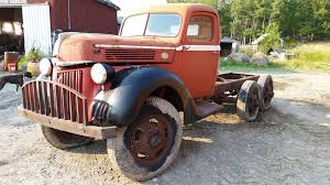100 Chucks Trucks Forum 1940 Ford Marmonherrington 6X6 Ford Truck Enthusiasts S