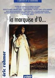 initiation d une marquise