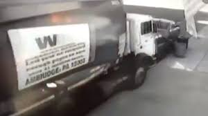 Watch: Runaway Garbage Truck Trashes Five Vehicles Video Milton Trash Collector Fills Garbage Truck With Snow To Weigh Garbage Truck Formation Cartoon For Babies Kindergarten Stock Dumping Sound Effect Free Mp3 Heil Durapack 5000 Car Garage Toy Factory For Video Examined After Worker Injured Dtown Autocomplete Volvo Unveils Its Autonomous Project Adventures With Butch And Dev Workout Amazoncom Recycle Simulator Online Game Code Bridgeport Mfg Ranger On Vimeo Zombie Attack Scary Kids Colors
