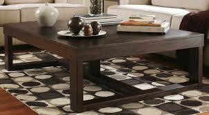 Traditional Dark Brown Norcastle Sofa Table by Coffee Table Wonderful 3 Piece Coffee Table Set Ashley End