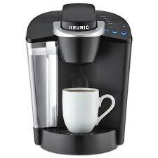 Keurig K Classic K50 Single Serve Cup Pod Coffee Maker Black