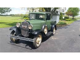 1931 Ford Model A Pickup For Sale | ClassicCars.com | CC-981566 1930 Ford Model Aa Truck Pickup Trucks For Sale On Cmialucktradercom 1928 Aa Express Barn Find Patina Topworldauto Photos Of A Photo Galleries 1931 Pick Up In Canton Ohio 44710 Youtube 19 T Pickup Truck Item D1688 Sold October Classic Delivery For 9951 Dyler A Rat Rod Sale 2178092 Hemmings Motor News For Sale 1929 Roadster
