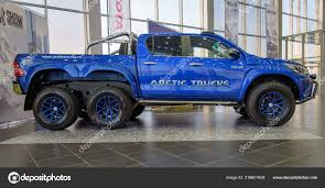 Kuzbass Russia December 2017 Toyota Hilux Arctic Trucks Dealership ... Going Viking In Iceland With An Arctic Trucks Toyota Hilux At38 Isuzu Dmax At35 The Perfect Pickup To Make Your Land Cruiser Prado 46 Biggest Street Legal Hilux Gains Version For Uk Explorers New Stealth The Most Exclusive And Expensive D Truck 6x6 Price 2019 20 Top Upcoming Cars Announced Ppare 30999 You Can Buy This Arcticready Pickup Gear Wikipedia Nokian Tyres Presents Hakkapelitta 44 Tailored For A Big Visitor At Hq