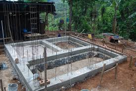 how to build a compressed earth block home