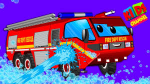 Car Wash | Fire Truck | Cartoon For Children | Trucks Kids Show ... Fire Truck Emergency Vehicles In Cars Cartoon For Children Youtube Monster Fire Trucks Teaching Numbers 1 To 10 Learning Count Fireman Sam Truck Venus With Firefighter Feuerwehrmann Kids Android Apps On Google Play Engine Video For Learn Vehicles Wash And At The Parade Videos Toddlers Machines Station Bus Vs Car Race Battles Garage Brigade Tales Tender