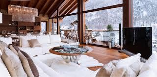 100 Zermatt Peak Chalet 7 Luxury Ski S In Europe To Elevate Your Next Ski Vacation