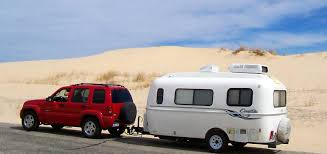 Desert Slider Casita Travel Trailer