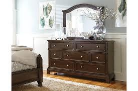Dresser Mirror Mounting Hardware by Dressers Ashley Furniture Homestore