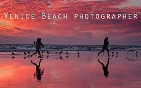 Venice Beach Photographer