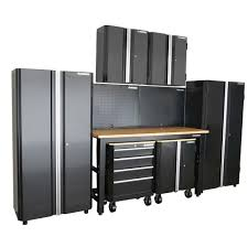 garage cabinets storage systems garage storage the home depot