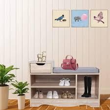 MidCentury Entryway Mirror Pecan Mi Futura Casa Pinterest
