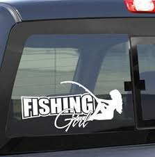 Fishing Girl Fishing Decal – North 49 Decals 2 Fish Skeleton Decals Car Sticker Fishing Boat Canoe Kayak Rodfather Funny Vancar Jdm Vw Dub Vag Euro Vinyl Decal Tancredy Go Stickers And Bumper Bass Truck Wall Window 1pc High Quality 15179cm Id Rather Be Fly Angler Vinyl Decal Fly Fishing Sticker Ice Hell When Freezes Over Ill Visit To Buy 14684cm Is Good Bruce Pinterest 2018 Styling Daiwa Brand And For Hooked On Outdoor Life Camping