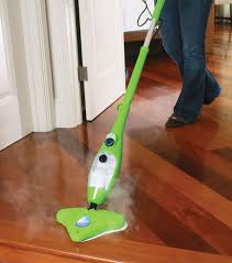 Steam Mop For Unsealed Laminate Floors by H2o Mop X5 Lite Danoz Direct Au