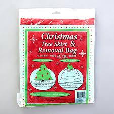 Disposable Christmas Tree Bags Adorable Bag Disposal Skirt S Walmart