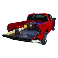 100 Truck Mat Koneta Chevy CK Pickup 1989 ProTecta Heavy Weight Bed