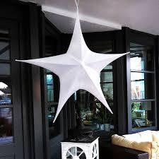 großer deko 110 x 95 cm weiß zum aufhängen weihnachten spielturm aus holz für den garten kaufen