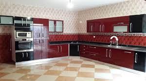 cuisine decor élégant deco cuisine moderne élégant accueil idées de décoration