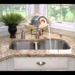 Corner Sink Kitchen Design by Sink Faucet Design How To Clean The Corner Sinks Kitchen Easily