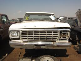 Junkyard Find: 1979 Ford F-150 - The Truth About Cars My 1979 F150 4x4 The Ranger Station Forums This Blue White F100 Has Aged Gracefully Fordtruckscom 81979 Truck Green 1973 Ford 1978 Ford Truck Brochure Pickup For Sale Classiccarscom Cc1077730 F150 98mm 1999 Hot Wheels Newsletter Junkyard Find Truth About Cars Bangshiftcom Hold Lohnes Back Coyoteswapped S252 Denver 2016 Bronco Xlt On Ebay Is Very Mostly Original