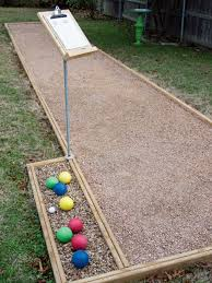 Build An Outdoor Bocce Court | HGTV Bocce Ball Courts Grow Land Llc Awning On Backyard Court Extends Playamerican Canvas Ultrafast Court Build At Royals Palms Resort And Spa Commercial Gallery Build Backyards Wonderful Bocceejpg 8 Portfolio Idea Escape Pinterest Yards