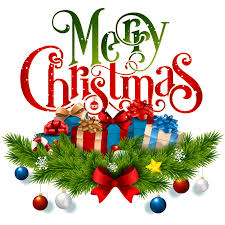 Pin By Pngsector On Christmas PNG Christmas Transparent Clipart