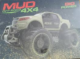 ZC RC Drives Mud Truck OffRoad 4x4 2 (end 12/5/2018 9:53 PM)