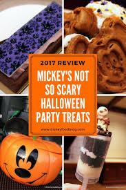 Garfields Halloween Adventure Vhs by Best 25 Disney U0027s Halloween Treat Ideas On Pinterest Mickey