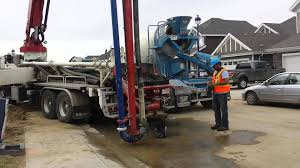Pump The Cement & Clean Up The Pumping Concrete Truck - YouTube Concrete Pump Truck Sale 2005 Schwing Kvm34x On Mack New Pipes Cstruction Truckmounted Concrete Pump M 244 Putzmeister Pumps Getting To Know The Different Types Concord Pumping Icon Ready Mix Ltd Edmton 21 M By Mg Concrete Pumps York Almeida 33 Meters Of Small Boom Isuzu 46m Trucks Price 74772 Mascus Uk 48m Sany Used Truck Company Paints Pink Support Breast Cancer Awareness Finance Best Deal For You Commercial Point Boom Stock Photos