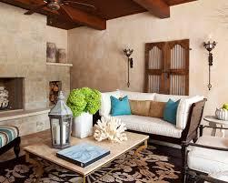 Tuscan Home Interior Design Captivating Decor