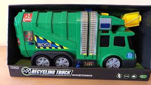 Dickie Toys From Tesco Recycling Garbage Waste Truck With Lights ... Air Pump Garbage Truck Series Brands Products Www Dickie Toys From Tesco Recycling Waste With Lights Amazoncom Playmobil Green Games The Working Hammacher Schlemmer Toy Isolated On A White Background Stock Photo 15 Best For Kids June 2018 Top Amazon Sellers Fast Lane Light Sound R Us Australia Bruin Revvin Driven By Btat Mini Pocket 1 Surprise Cars Product Catalog Little Earth Nest Paw Patrol Rockys At John Lewis