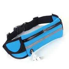fonction le de poche vente chaude unisexe fonction montage ceinture poitrine