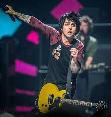 Green Day Joan Jett Stevie Ray Vaughan More To Join Rock And Roll Hall Of Fame
