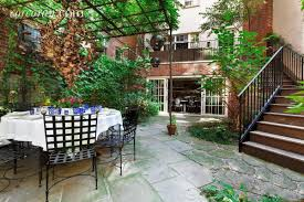 100 Homes For Sale In Greenwich Village Meryl Streeps Mer Townhouse Lists For