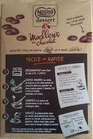 gateau chocolat nestle les meilleures recettes de gâteaux populaires